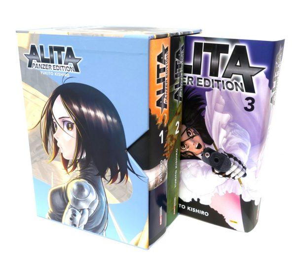 comixrevolution-alita-panzer-edition-complete-box-3-9788891285409