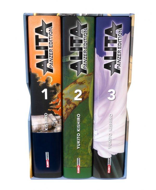 comixrevolution-alita-panzer-edition-complete-box-3-b-9788891285409