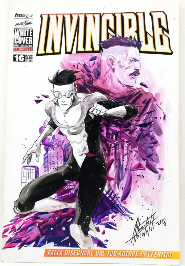 comixrevolution_invincible_16_white_cover_977810720100251016