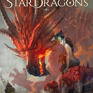 ComiXrevolution_Star_Dragons-Paolo_Barbieri_9788865276433