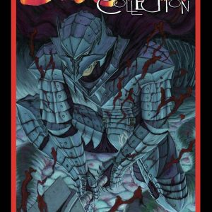 COMIXREVOLUTION_BERSERK_COLLECTION_SERIE_NERA_37_SECONDA_RISTAMPA_9788891291608