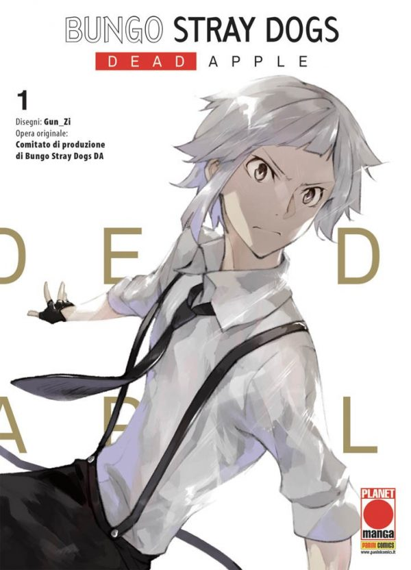 COMIXREVOLUTION_BUNGO_STRAY_DOGS_DEAD_APPLE_1