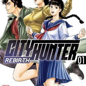 COMIXREVOLUTION_CITY_HUNTER_REBIRTH_1_9788891291677