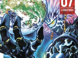 COMIXREVOLUTION_ONE_PUNCH_MAN_7_RISTAMPA_9788891291622
