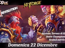 comixrevolution_store_championship_keyforge_ticket