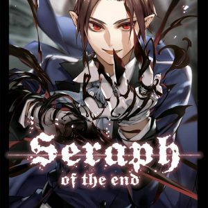 COMIXREVOLUTION_SERAPH_OF_THE_END_16_RISTAMPA_9788891292148