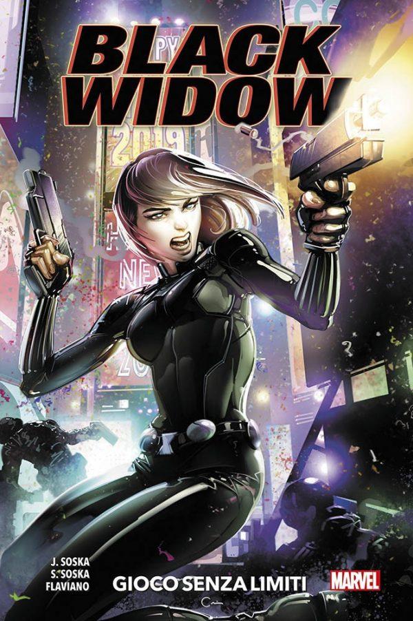 comixrevolution-black-widow-1-gioco-senza-limiti-9788891274359