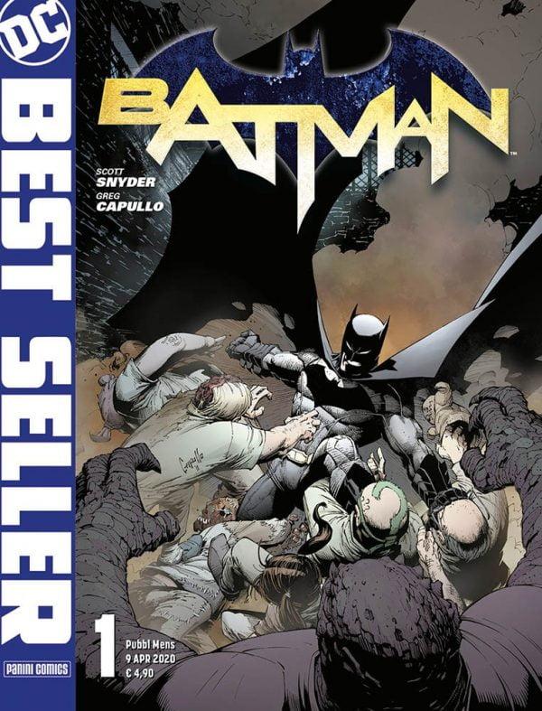 comixrevolution_Batman_di_Scott_Snyder_e_Greg_Capullo_1