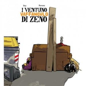 comirevolution_ventuno_vaffanculo_di_zeno_9788896064566