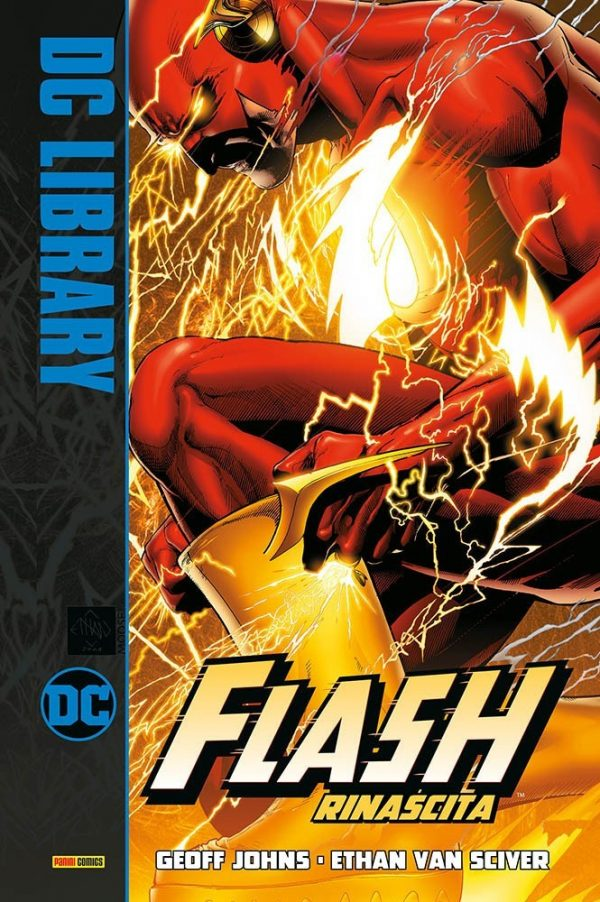 comixrevolution_flash_rinascita_dc_library_9788828730514