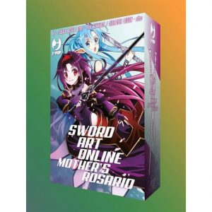 comixrevolution_sword_art_online_mother_s_rosario_box_9788832750409