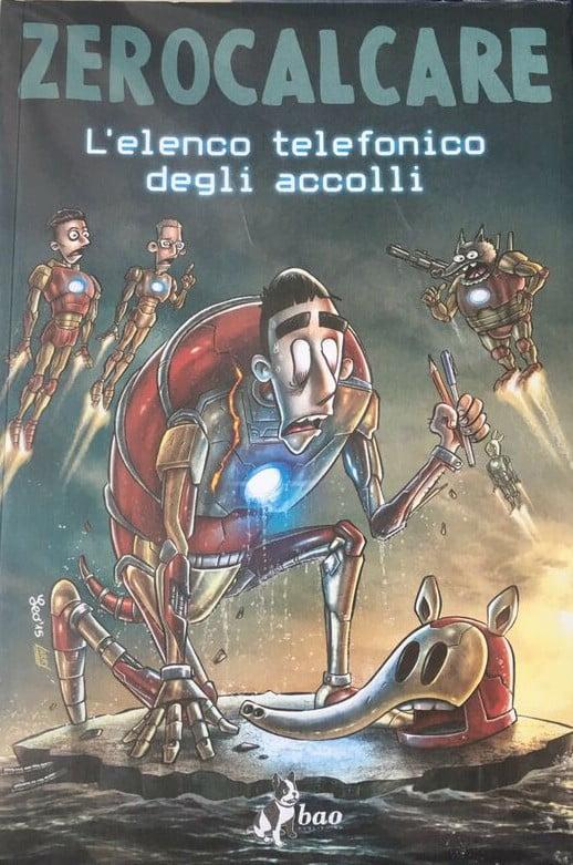 comixrevolution_elenco_telefonico_degli_accolli_9788865435533